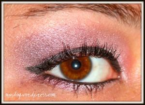 Tutorial: Pink com Roxo!