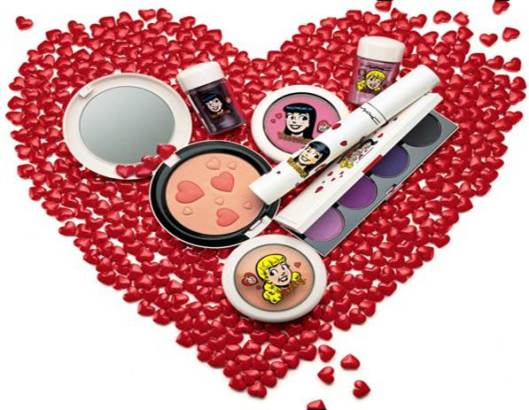 MAC-Archies-Girls-Collection-4