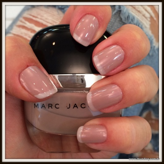 ManiMonday – Marc Jacobs 142 Fluorescent Beige 6c3a7bf125